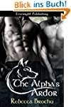The Alpha's Ardor (Wolves of Flathead)