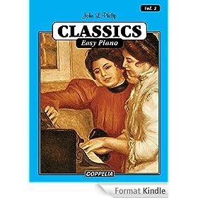 15 Classics Easy Piano vol. 2