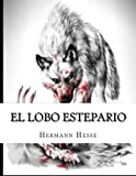 Image of El lobo estepario (Spanish Edition)