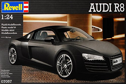 audi r8 schwarz. Black Bedroom Furniture Sets. Home Design Ideas