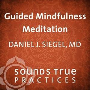 Guided Mindfulness Meditation Speech