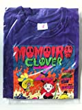 ももいろクローバーZ公式グッズ おでんくんTシャツ(再来)紫・M
