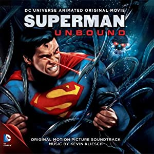 Superman Unbound: Original Motion Picture Soundtrack