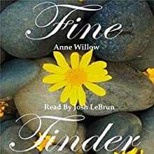 Fine Tinder and Natural Refinement Combination Book Audiobook by Anne Willow Narrated by Josh LeBrun
