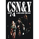 Crosby Stills Nash & Young - 1974by CSNY