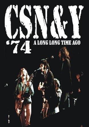 Crosby Stills Nash & Young - 1974