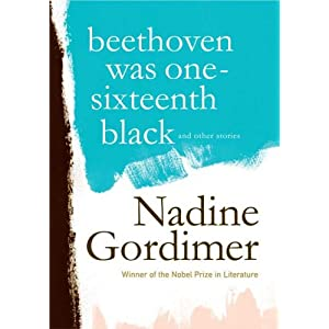Beethoven Was One-Sixteenth Black: And Other Stories