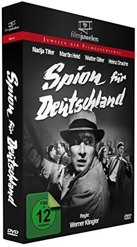 Spion für Deutschland (Filmjuwelen)