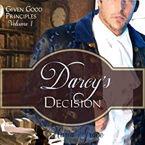 Darcy's Decision Audiobook
