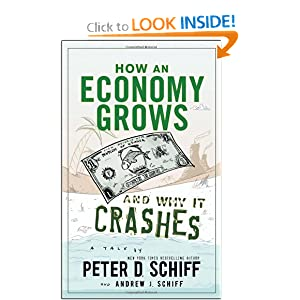 How an Economy Grows and Why It Crashes ebook downloads