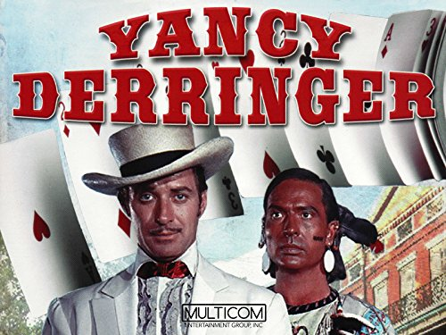 Yancy Derringer - Season 1