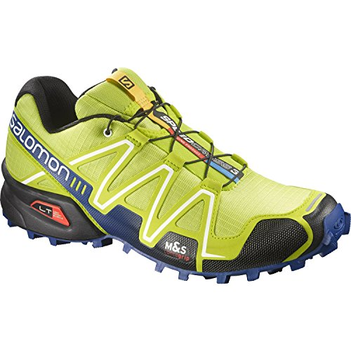 Salomon Speedcross 3, Men's Trail Running Shoes