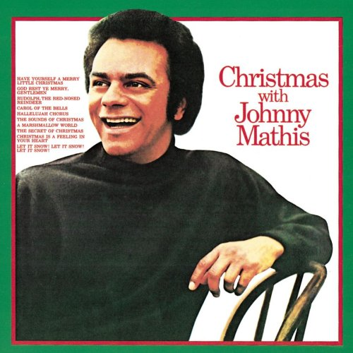 Johnny Mathis - Christmas with Johnny Mathis - Zortam Music