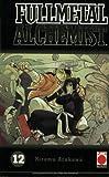 Fullmetal Alchemist, Bd. 12