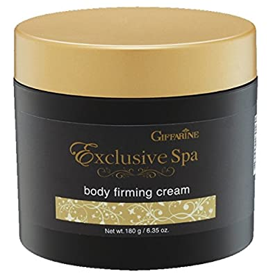 Exclusive Spa Body Firming Cream (6.35 Oz)