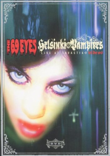 Helsinki Vampires