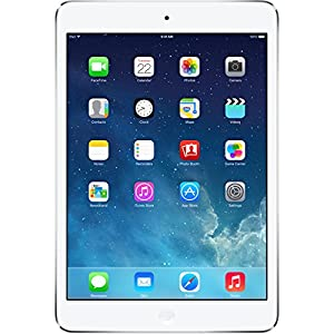 Apple iPad Mini With Retina Display Wi-Fi 32GB - Silver