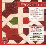 Canino Canti Della Stagione Alta/Tre Canzoni/...