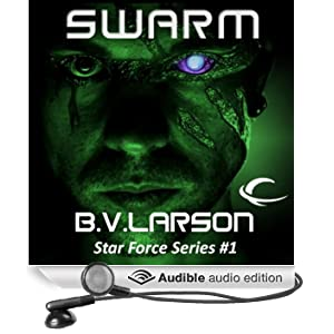 Swarm: Star Force, Book 1 (Unabridged)