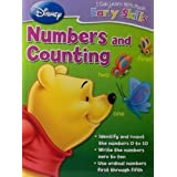 Disney I Can Learn With Pooh Early Basic Skills Numbers And Counting