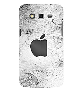EPICCASE Premium Printed Mobile Back Case Cover With Full protection For Samsung Galaxy Grand 3 / Grand Max (Designer Case)
