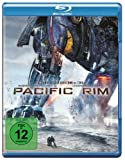 DVD - Pacific Rim [Blu-ray]