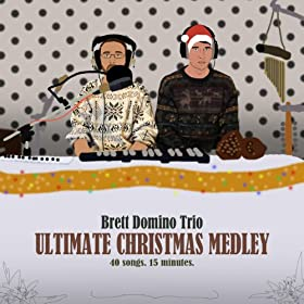 Ultimate Christmas Medley