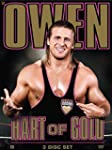 WWE 2015:OWEN-HART OF GOLD