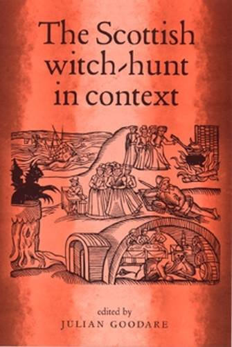 the witch hunt craze of king james the i of england History 229: the age of the witch hunts  there was only one large-scale witch-hunt in france during the early modern period unlike in countries such as scotland.