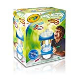 Crayola Projector Light Designer