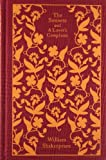 The Sonnets and A Lover's Complaint (Penguin Classics) (0141192577) by Shakespeare, William