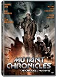 Mutant Chronicles (Bilingual)