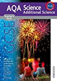 Geoff Carr New AQA GCSE Additional Science Teacher's Book (Aqa Science Teachers Book)