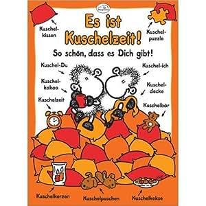 Ravensburger 14119 - sheepworld: Es ist Kuschelzeit - 500 Teile Puzzle