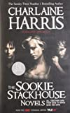 Charlaine Harris True Blood Omnibus III: All Together Dead, From Dead to Worse, Dead and Gone