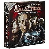 """Heidelberger Spieleverlag HEI00164 - Battlestar Galactica, Brettspielvon """"Heidelberger Spieleverlag"""""""
