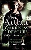 Darkness Devours (Dark Angel, Book 3)