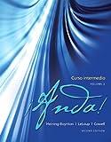 ¡Anda! Curso intermedio, Volume 2 (2nd Edition) (020520158X) by Heining-Boynton, Audrey L.