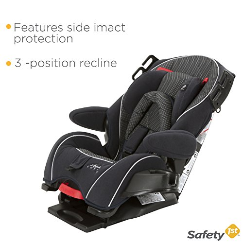 Alpha Omega In Car Seat Reviews