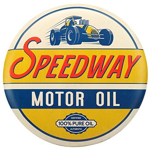 Buy Speedway Motors Now!