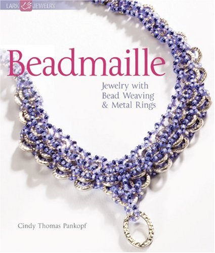 Beadmaille: Jewelry With Bead Weaving & Metal