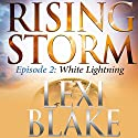 White Lightning Audiobook by Lexi Blake Narrated by Paul Boehmer
