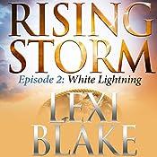 White Lightning | Lexi Blake