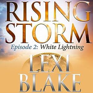 White Lightning Audiobook