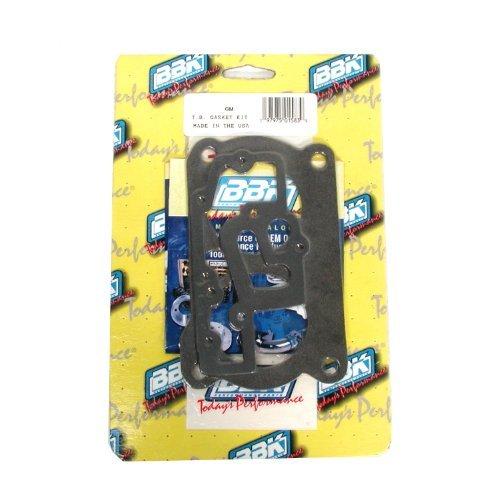 BBK 1584 58mm Throttle Body Gasket Kit for GM Twin
