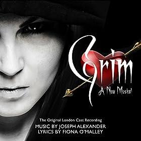 Grim: A New Musical
