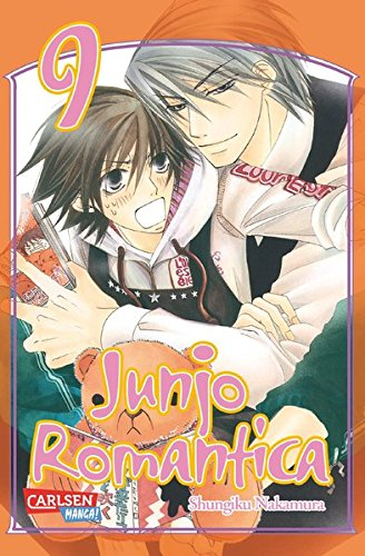 Junjo Romantica, Band 9