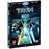 Tron l'h�ritage - Combo Blu-ray 3D active + Blu-ray 2D + copie digitalepar Jeff Bridges
