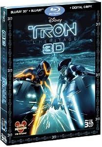 Tron 2 : l'héritage [Edizione: Francia]