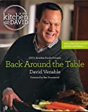 IN THE KITCHEN WITH DAVID, Back Around the Table